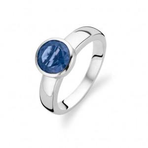 ring_blauer stein